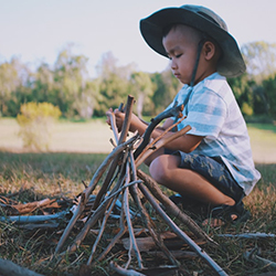 Tips on Successfully Camping with the Kids